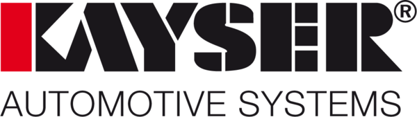 Logo A. Kayser Automotive Systems GmbH