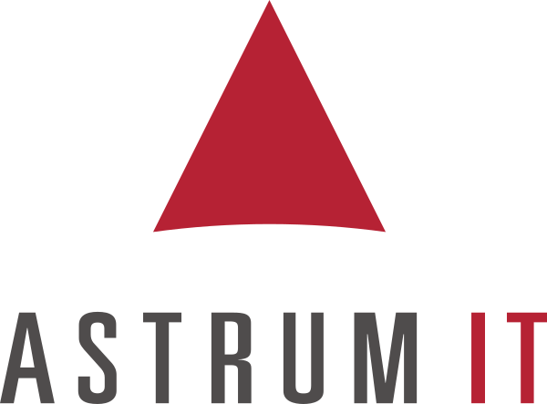 Logo ASTRUM IT GmbH