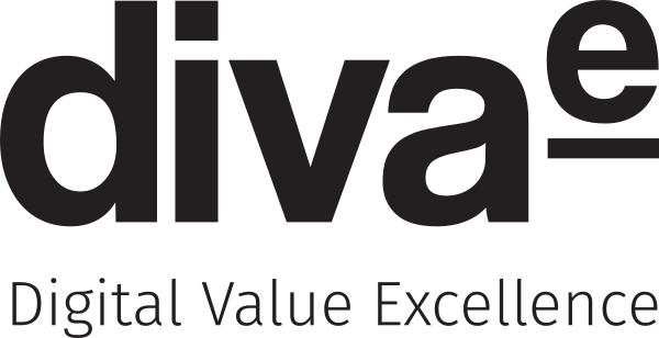 Logo diva-e Digital Value Enterprise GmbH