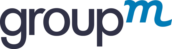 Logo GroupM Germany GmbH