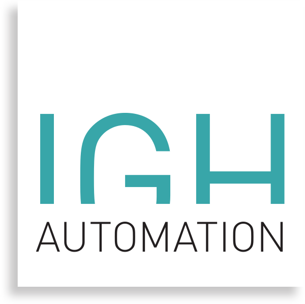 Logo IGH Automation GmbH