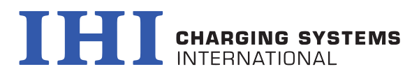 Logo IHI Charging Systems International Germany GmbH