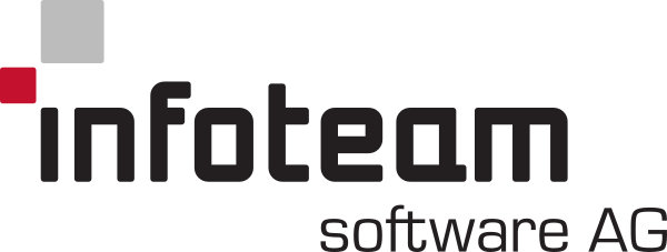 Logo infoteam Software AG
