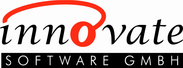 Logo innovate Software GmbH