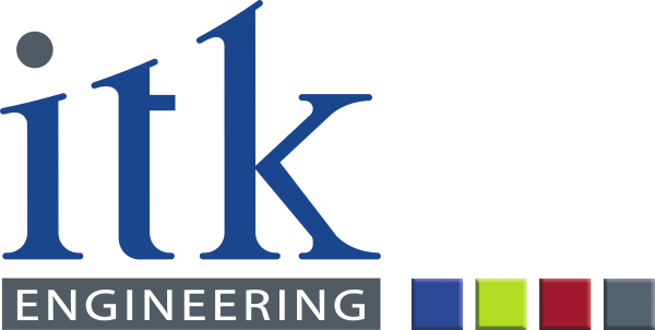 Logo ITK Engineering GmbH