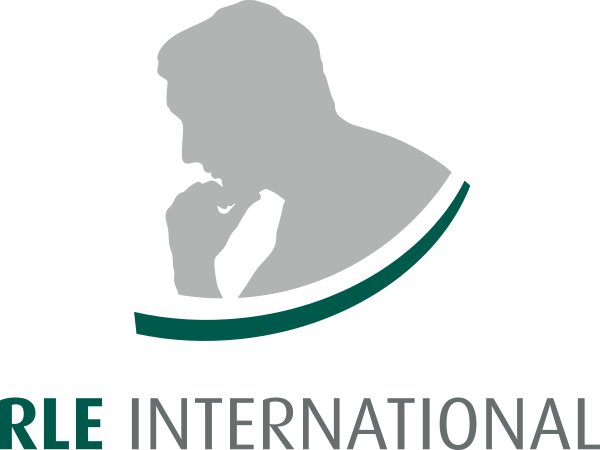 Logo RLE International GmbH