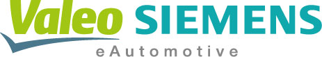 Logo Valeo Siemens eAutomotive Germany GmbH