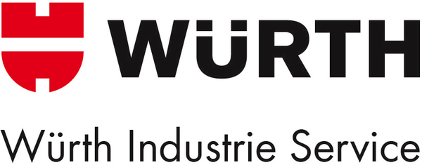 Logo Würth Industrie Service GmbH & Co. KG