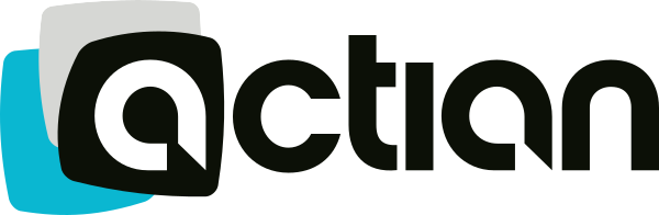 Logo Actian Germany GmbH