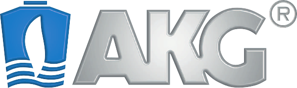 Logo AKG Thermotechnik International GmbH & Co. KG