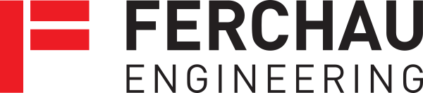 Logo FERCHAU Engineering GmbH
