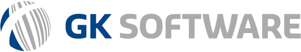Logo GK Software SE
