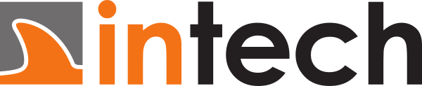 Logo in-tech GmbH