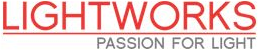 Logo lightworks GmbH