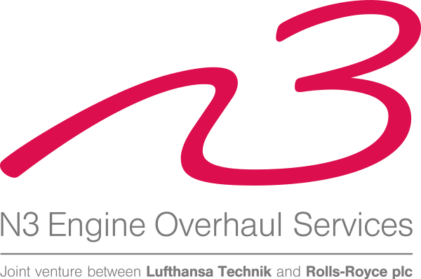Logo N3 Engine Overhaul Services GmbH & Co. KG