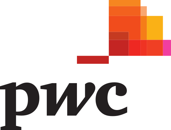 Logo PricewaterhouseCoopers AG WPG/Frankfurt am Main